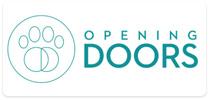 Paws Opening Doors