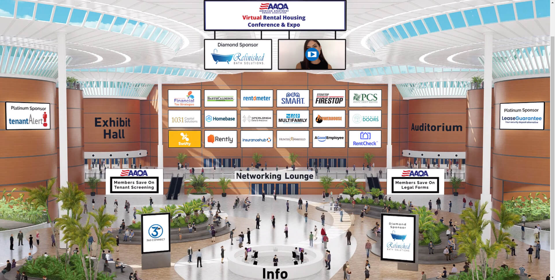 Virtual Rental Housing Conference & Expo