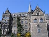 University Marburg