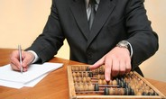 how to prorate rent Abacus