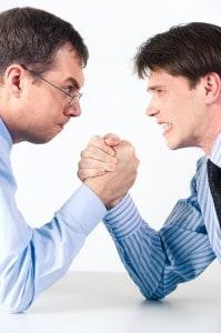 tenant dispute