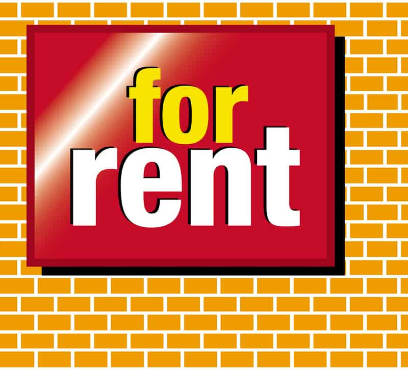 Apartment For Rent Signs: Landlord Sued Over Faulty Repair