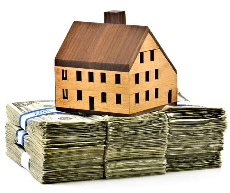 Assigning real estate contracts