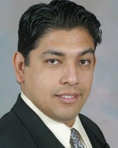 Vincent M. Medina