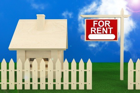 house for rent paper