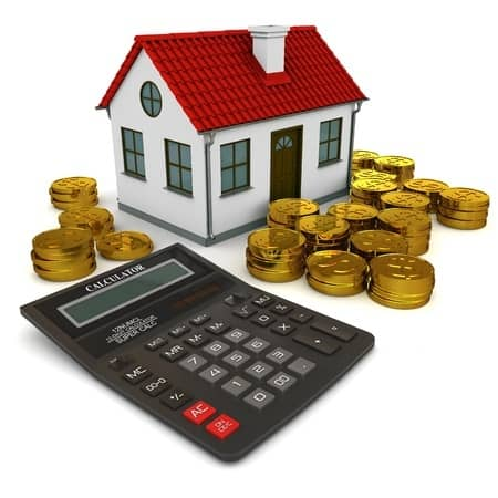 investment property house money calculator