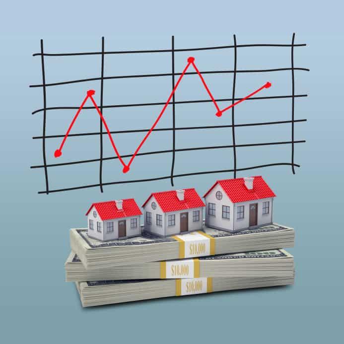 property boom