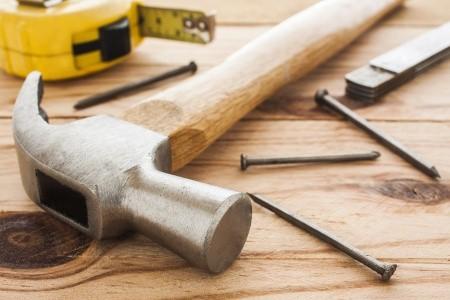 renovations hammer nail construction remodel