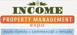 Income Expo logo
