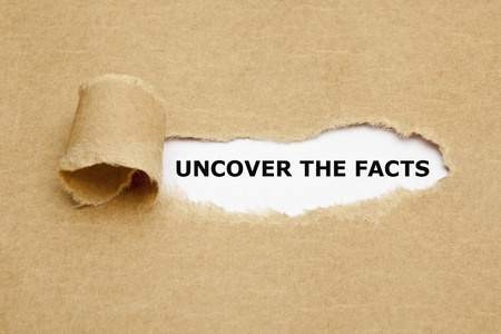 myth uncover the facts