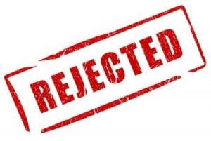 reject a tenant