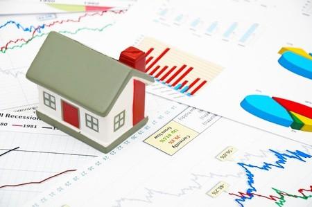 house chart crisis housing market