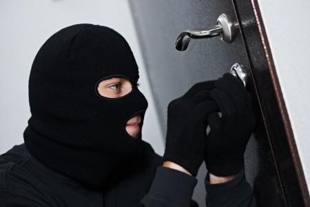 burglar thief crime