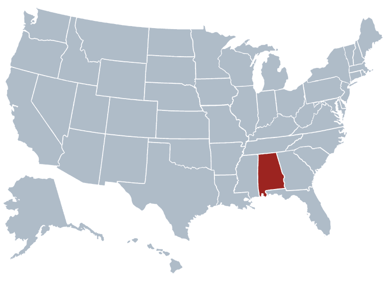 Alabama Tenant Screening Background Checks