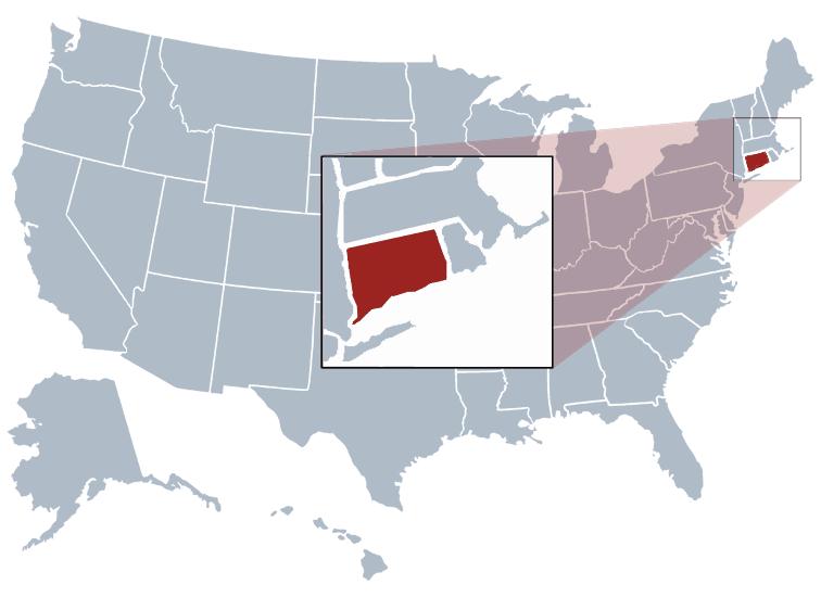 Connecticut Tenant Screening Background Checks