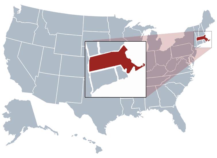 Massachusetts Tenant Screening Background Checks