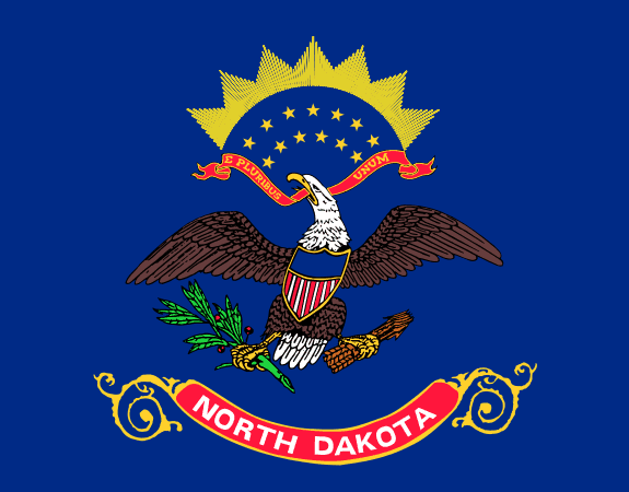 North Dakota Landlord Forms