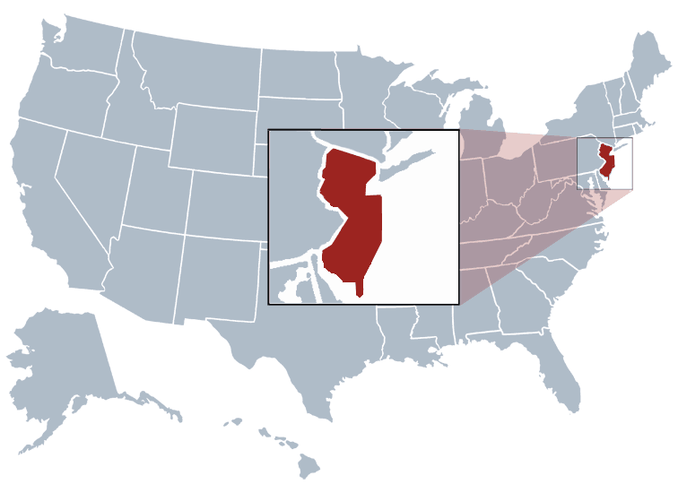 New Jersey Tenant Screening Background Checks