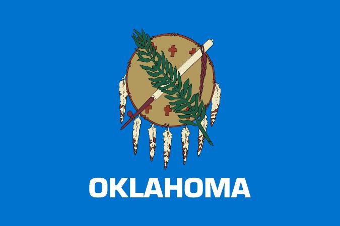 Oklahoma Landlord Forms
