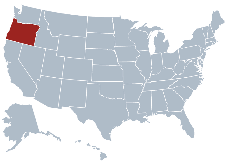 Oregon Tenant Screening Background Checks