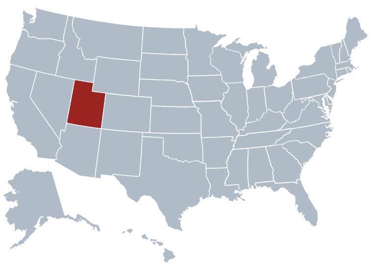 Utah Tenant Screening Background Checks