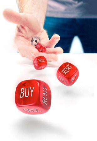 rent buy roll dice