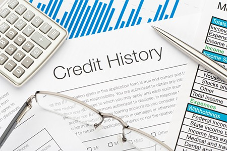 Check Tenant Credit