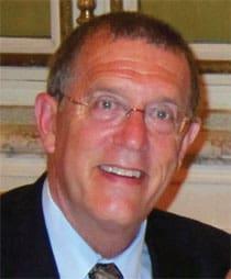 Kenneth Ziskin