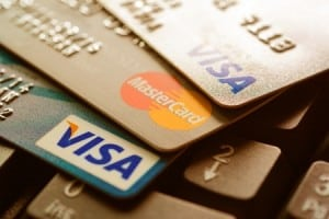 credit card finance