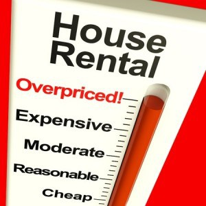 house rental prices pricing increase overprices expensive cheap