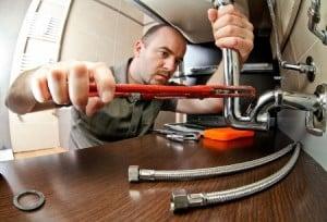 maintenance plumbing plumber