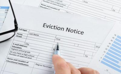 Residential Landlords Should Prepare Now for 2021 Return of Evictions