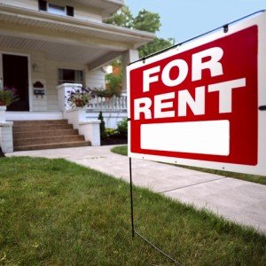 For Rent Landlord Tenant Investment
