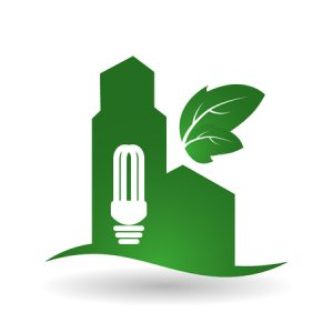 go green eco building energy