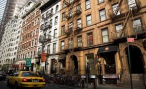 Why NY's eviction ban 'does absolutely nothing' for landlords as rental crisis drags on