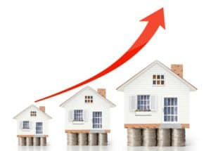 rental property value increase