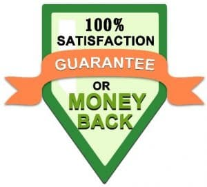 ZipcodeXpress_100 Percent Satisfaction Guarantee or Money Back