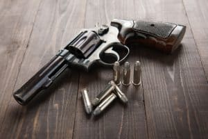 Tenant Fired A Gun And Bullet Went Into Apartment Below Now What?