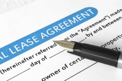 lease agreement modification