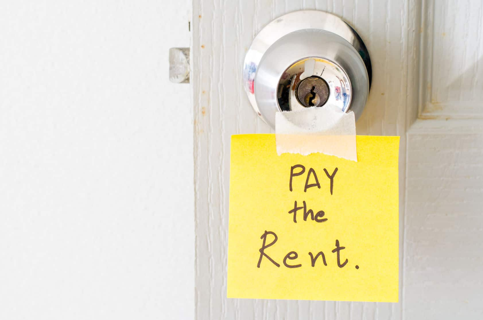 Small Apartment Landlords Worry About Payments as Pandemic Continues