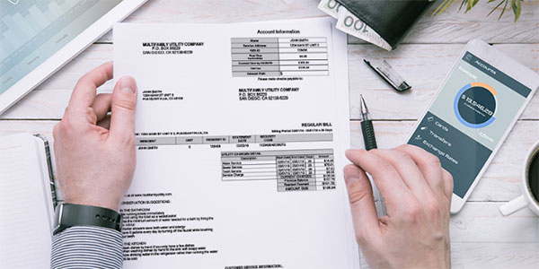 How to Budget for your Utility Expenses