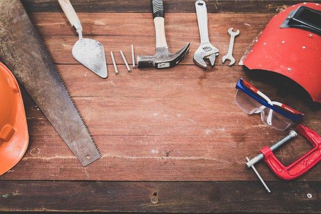 rental property maintenance tools