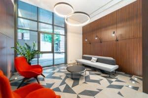 The Habitat Co. Incorporates COVID-Era Renter Preferences in Hubbard Place Renovation