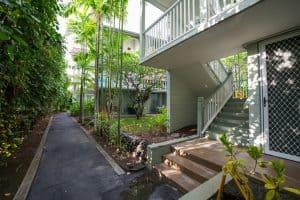 hawaii apartments