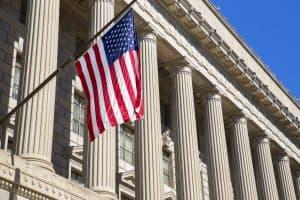 federal flag