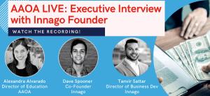 Innago Executive Interview