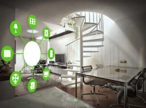 What Is A More Affordable Apartment Smart-Home Technology?