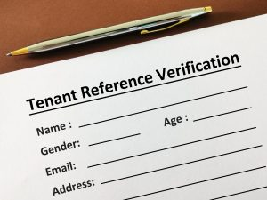 What Should I Ask A Previous Landlord About My Tenant Applicant?