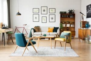 Staging Tips to Wow Prospective Residents