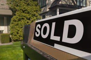 Wall Street is buying up family homes. The rent...